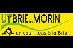 Capture du site Ultra Trail de la Brie des Morin 2018